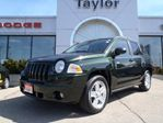 2010 Jeep Compass North Edition w/Aluminum Wheels & Keyless Entry in Hamilton, Ontario