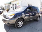 2002 Buick Rendezvous CX w/1SA Value Pkg in Acton, Ontario