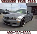 2006 BMW 3 Series M3 in Calgary, Alberta