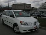 2008 Honda Odyssey DUAL DVD in Scarborough, Ontario
