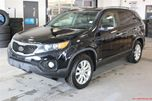 2011 Kia Sorento EX AWD Leather in Edmonton, Alberta