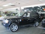 2006 Land Rover Range Rover HSE  SPORT  NAVIGATION in Toronto, Ontario