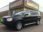 2006 Volvo XC90 V8.AWD, 7 PASSENGER, PREMIUM PKG.LEATHER, SUNROOF in Toronto, Ontario