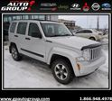 2008 Jeep Liberty