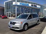 2012 Dodge Grand Caravan 4Dr Minivan in Mississauga, Ontario