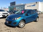 2011 Mazda MAZDA2 Hatchback in Mississauga, Ontario