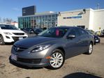 2011 Mazda MAZDA6 Sedan in Mississauga, Ontario