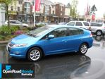 2010 Honda Insight EX in Burnaby, British Columbia