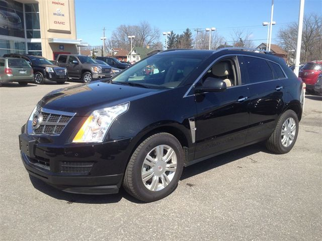 2012 cadillac srx luxury awd roof pwr seats pedals oshawa ontario used car for sale. Black Bedroom Furniture Sets. Home Design Ideas