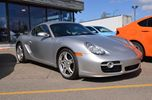 2006 Porsche Cayman - in Prince George, British Columbia
