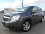 2012 Chevrolet Orlando LT - 7 Pass. - Bluetooth in Oakville, Ontario