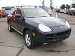 2006 Porsche Cayenne CAYENNE S/ LOADED/ LEATHER/ NAV/ ONE OWNER/ PRISTINE CONDITION in Calgary, Alberta