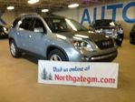 2008 GMC Acadia SLT awd. DVD PowerRoof heated LEATHER in Edmonton, Alberta
