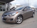 2011 Hyundai Elantra L in Belleville, Ontario