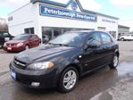 2007 Chevrolet Optra LT in Peterborough, Ontario