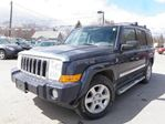 2006 Jeep Commander           in Keswick, Ontario