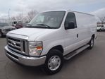 2008 Ford Econoline Commercial in Belleville, Ontario