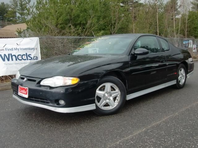 new and used chevrolet monte carlo cars for sale. Black Bedroom Furniture Sets. Home Design Ideas