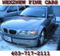 2006 BMW 3 Series 323i in Calgary, Alberta