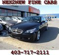 2007 BMW 5 Series 550i in Calgary, Alberta