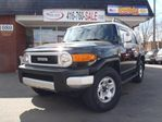 2009 Toyota FJ Cruiser FREE THREE YEARS EXTENDED WARRANTY in Toronto, Ontario