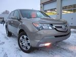 2009 Acura MDX SH-AWD, HTD. LEATHER, ROOF, ONLY 41K! in Stittsville, Ontario