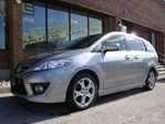2010 Mazda MAZDA5 GT SUNROOF AUTOMATIC in Woodbridge, Ontario