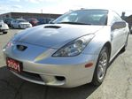 2001 Toyota Celica GT Auto Loaded in North York, Ontario