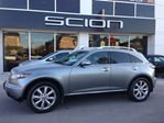 2008 Infiniti FX45 Navigation in Burlington, Ontario