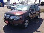 2009 Ford Edge SEL in Niagara Falls, Ontario