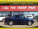 2012 Chevrolet CK Series 1500 LT  ONLY $290 bi-weekly in Edmonton, Alberta