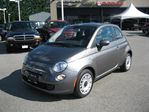 2012 Fiat 500 Pop in Surrey, British Columbia