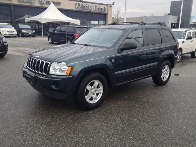 2005 jeep grand cherokee laredo surrey british columbia used car. Black Bedroom Furniture Sets. Home Design Ideas