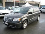 2012 Chrysler Town and Country Touring in Surrey, British Columbia