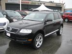 2004 Volkswagen Touareg V6 in Surrey, British Columbia