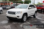 2012 Jeep Grand Cherokee Laredo X 4X4 LEATHER HEATED SEATS, BACK UP CAMERA, SUNROOF in Ottawa, Ontario