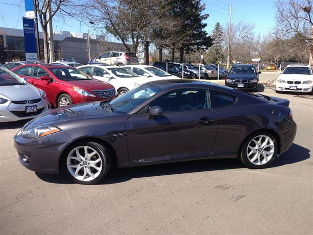 2008 hyundai tiburon se v6 auto sunroof 1 owner certified. Black Bedroom Furniture Sets. Home Design Ideas