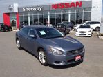 2011 Nissan Maxima 3.5 SV PRICE DROP! HTD WHEEL, ROOF & MORE! in Etobicoke, Ontario