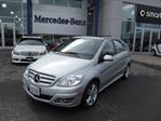 2010 Mercedes-Benz B-Class B200 Turbo in Ottawa, Ontario