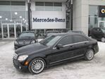 2010 Mercedes-Benz C250 Sedan in Ottawa, Ontario