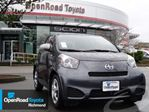 2012 Scion iQ           in Richmond, British Columbia
