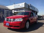 2013 Dodge Avenger SE Sedan in Concord, Ontario