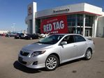 2010 Toyota Corolla S, LEASE RETURN!!! in Mississauga, Ontario