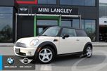 2007 MINI Cooper + Premium Package!  in Langley, British Columbia