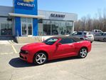 2012 Chevrolet Camaro