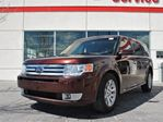 2009 Ford Flex SEL Leather &amp; DVD in Airdrie, Alberta