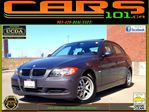 2006 BMW 323 i **PREMIUM PACKAGE**6spd** in Pickering, Ontario