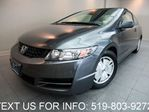 2010 Honda Civic DX-G 5-SPD! POWER GROUP! ALLOYS! in Guelph, Ontario