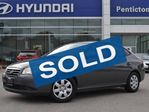 2008 Hyundai Elantra GL in Penticton, British Columbia