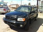2004 Nissan Pathfinder